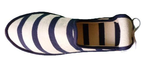 Babouche pantoufles babouche chaussons semelle cuir